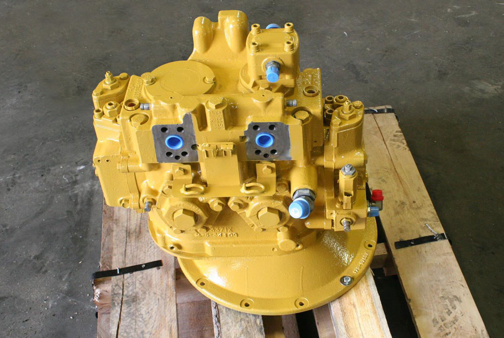 Caterpillar 320C LL Hydraulic pump