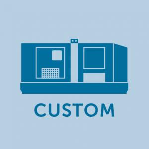 Power packs Custom