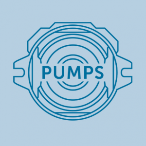 Used pumps