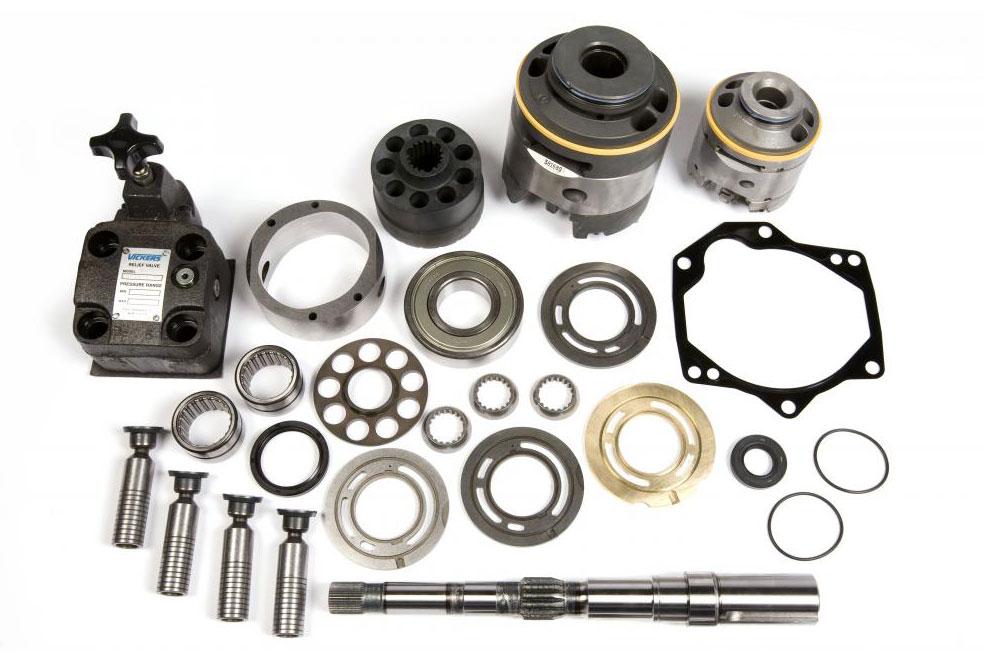 Vickers spare parts