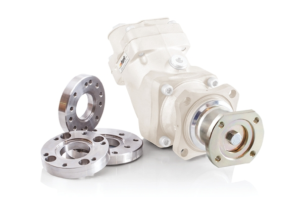 Adapter-Flanges