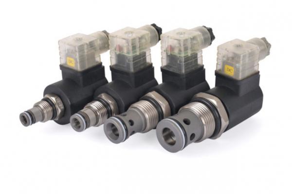 HS, JS, LS valves
